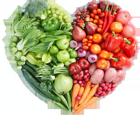 zdravá výživa