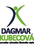 dagmar kubecova logo