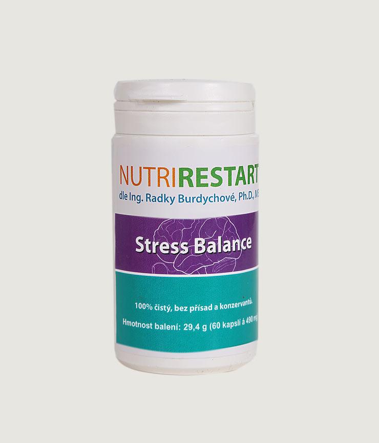 stress-balance