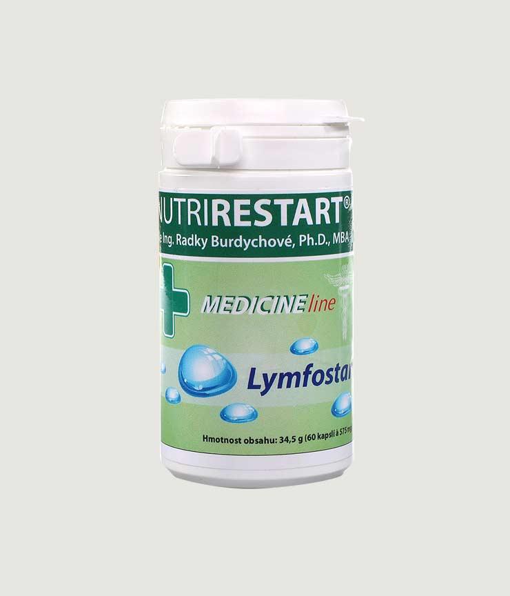 Lymfostart