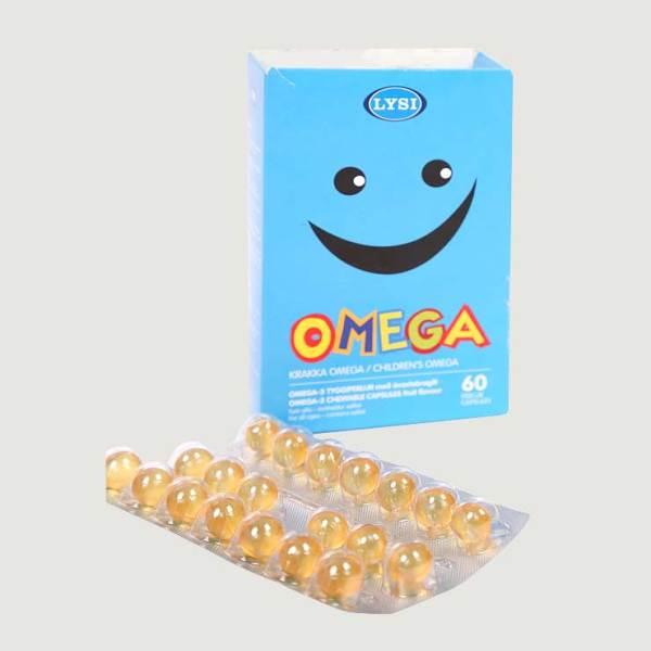 omega-kid